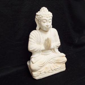 Imádkozó Buddha