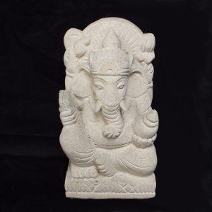 Bölcs Ganesha