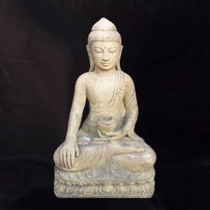 Rendíthetetlen Buddha