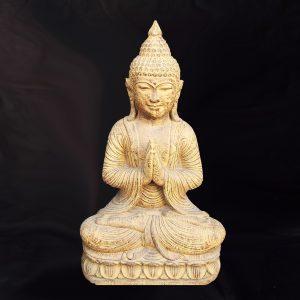 Namaste Buddha