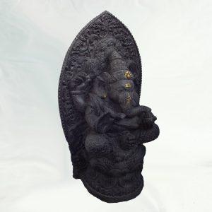 Ganesha áldása