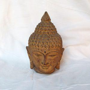 Buddha fej – antik