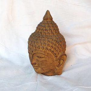 Buddha fej - antik