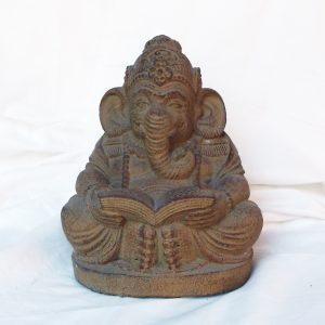 Bölcs Ganesha - antik
