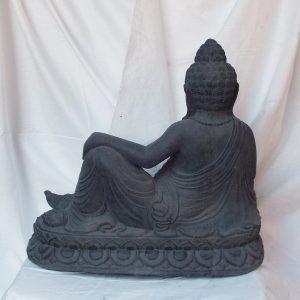 Fekvő Buddha