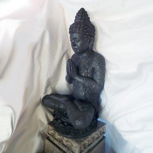 Fiatal Buddha