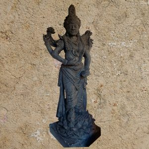 Laksmi istennő csobogó