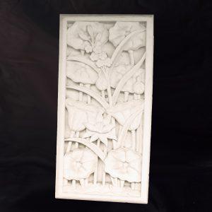 Lótuszvirág fali kép