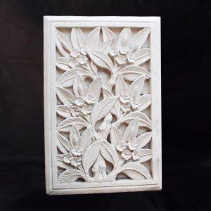 Frangipani virág fali kép