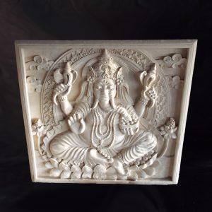Ganesha fali kép