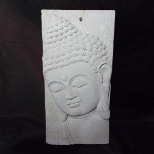 Buddha fali kép