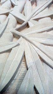 Bambusz faragvány