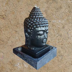Buddha csobogó