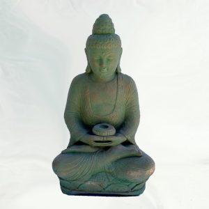 Gyógyító Buddha Közepes