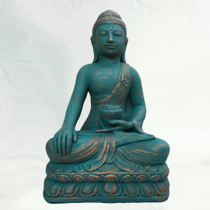 Gyógyító Buddha – türkiz