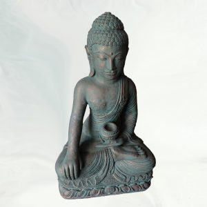 Gyógyító Buddha – zöld-arany